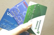 70 million magnetic stripe cards ready to be converted to chip cards