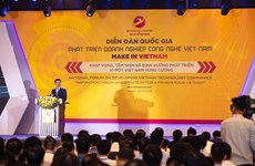 'Make in Vietnam' to help Vietnam prosper