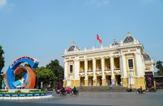 Must-checkin places in Hanoi