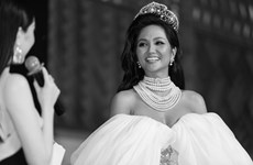 Miss Universe Vietnam: H'HenNie to keep the crown for her own