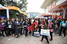 Vietnamese tourism promotion in 4th IR faces difficulties