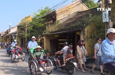 Hoi An locals benefit from preservation of heritage