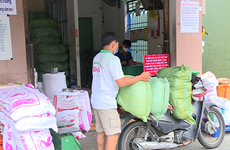 Da Nang people join hands to prevent pandemic