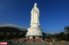 Linh Ung pagoda – must-see destination for tourists to Da Nang