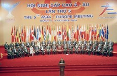 Vietnam, proactive and responsible member of ASEM