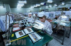 Vietnam, new investment destination of electronics industry