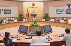 PM: Vietnam may have home-grown vaccine in September