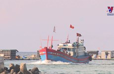 Efforts made to keep Ly Son Island safe from Covid-19