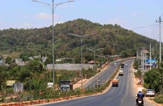 Buon Ma Thuot set to become central city of Central Highlands region