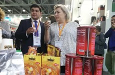 Vietnam's food and beverage market attractive to foreign businesses