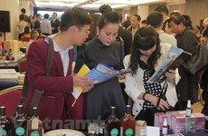 More efforts needed to bring Vietnamese brand to int'l level