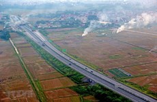 "Lao Cai set to become ""bridge"" for Vietnam-China economic-trade ties"