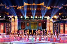 Hue Festival 2020 - a chance for tourists to explore new Hue