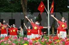 Vietnam – a rising star in the world post COVID-19: Asia Times