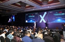 DX Day Vietnam 2020: Sharing and connectivity in digital transformation