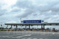 Vietnam Expressway Corporation explains about loss of expressway tolls