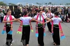 "Efforts to preserve and develop ""Xoe Thai"" unique dance"