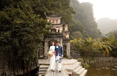 Ninh Binh's must-see destinations in Spring