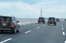 Public-funded model proposed for sub-projects of North-South Expressway