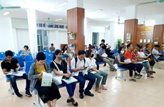 Vietnam well positioned to overcome economic, labour market challenges: ILO