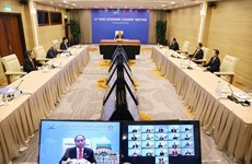 Vietnam continues partnering with APEC for regional peace and stability: PM