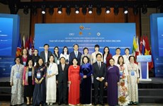 "ASEAN Women CEO Summit and Vietnamese ""female generals"""