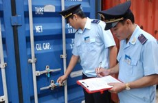 Customs force to crack down origin frauds, illegal transshipment