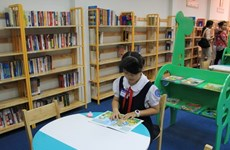 Tay Ninh to launch Friendly library