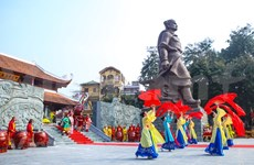 230th Dong Da victory anniversary