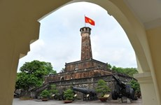 Hanoi's historical destination – Imperial Citadel of Thang Long
