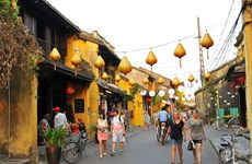 Hoi An ancient town – a global cultural heritage