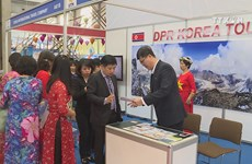 DPRK seeks to attract Vietnamese tourists