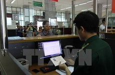 Vietnam grants e-visas for citizens from 80 countries