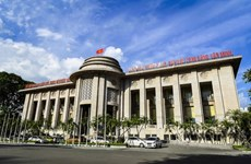 State Bank of Vietnam cuts some interest rates