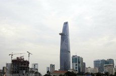 Ho Chi Minh City continues to assert itself as economic spearhead