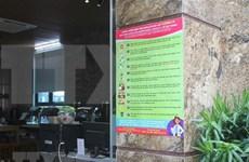 Ninh Binh turning hotels into COVID-19 quarantine facilities