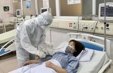 Hospital visits restricted