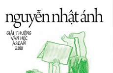 Best-selling Vietnamese teen novel reaches young Japanese