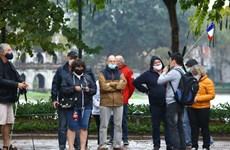 Foreign arrivals to Vietnam plummet 79 percent in 2020