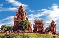 Vietnam tourism: Mysterious Po Klong Garai Cham Tower