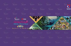 """Vietnam: Travel to Love!"" campaign promotes tourism"