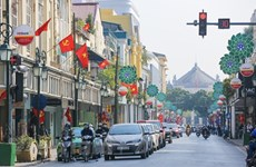 Vietnam: Mettle and new positioning