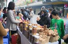 Green Tet trade fair
