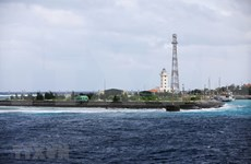 Spratly archipelago - Beauty of resilience