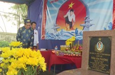 Gac Ma soldiers in the hearts of Vietnamese people