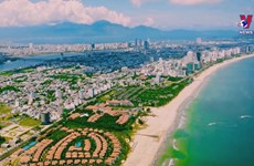 Da Nang set to become socio-economic centre of Southeast Asia