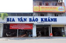 Hanoi closing beer clubs to fight COVID-19