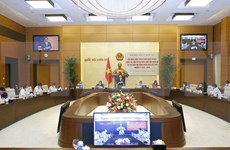 All localities resolved to organise elections on schedule, successfully