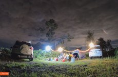 Campers rediscover joy amid pandemic