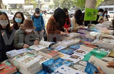 Publishing industry overcoming difficulties to recover